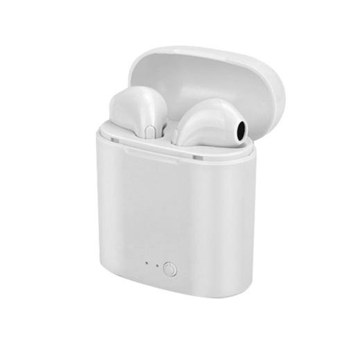 i7s TWS True Wireless BT In-ear Earphones with Mic