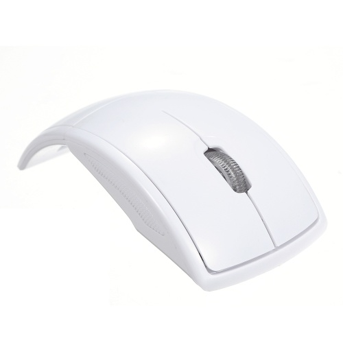 Foldable Wireless Mouse 2.4G Computer Mouse