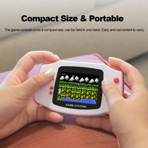 N1 Handheld Game Console