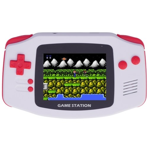 N1 Handheld Game Console Built-in 400 Classic Games