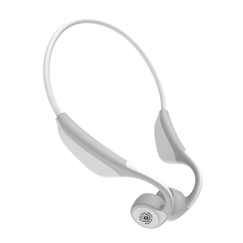 V9 auriculares inalámbricos bluetooth auriculares de conducción ósea bluetooth v5.0 deportes al aire libre auriculares de control táctil