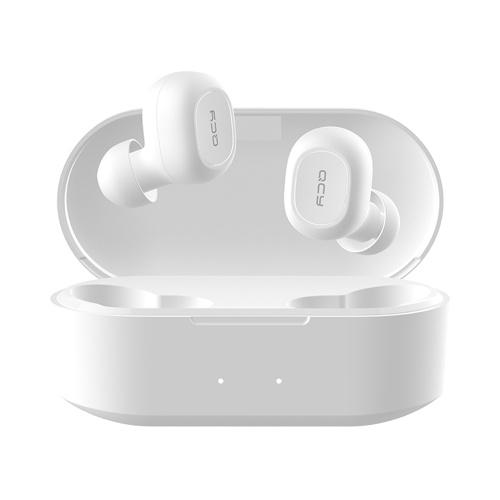 QCY T2S Bluetooth 5.0 TWS Наушники True Wireless Наушники