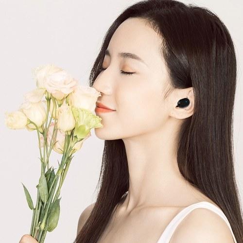 True Wireless Headphones Bluetooth 5.0+EDR TWS Earbuds