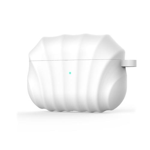 Bonito fone de ouvido caso compatível com airpods pro headphone box capa protetora
