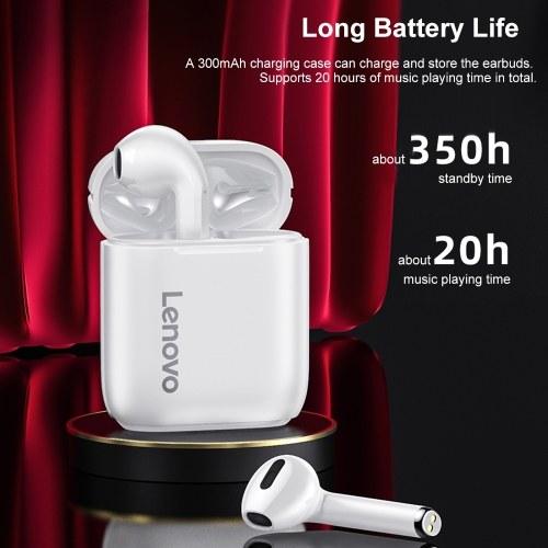Lenovo LP2 TWS Ohrhörer Bluetooth 5.0 Kopfhörer