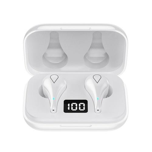 Lenovo LP3 Wireless Bluetooth 5.0 Наушники Водонепроницаемые гарнитуры TWS Стерео басы с низкой задержкой звука Игровые наушники со светодиодным дисплеем питания