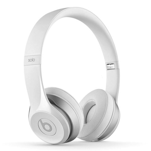 (Em segunda mão) Beats Solo2 Wired Over-Ear Headphone