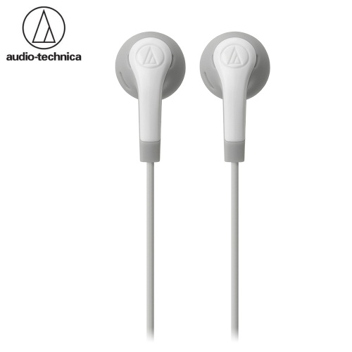audio-technica ATH-C555 3.5mm Headphone with 1.2-meter Cable Length Dynamic Headphones for Phones Tablet Laptops with 3.5mm Interface Headset for Android & iOS OS
