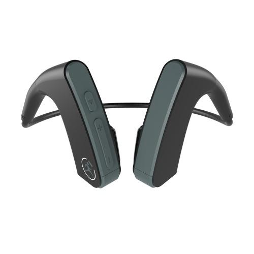 E1 Wireless BT Sports Bone Conduction Earphone with Mic