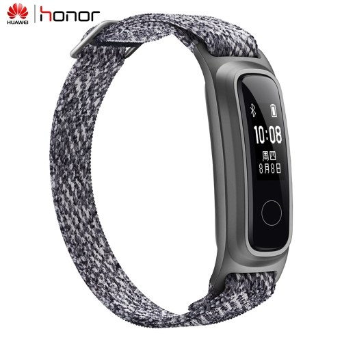 Ehre Band 5 Smart Bracelet Basketball-Armband