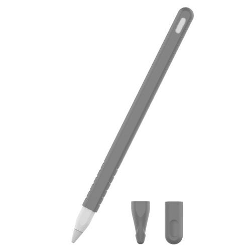 Custodia protettiva in silicone Custodia protettiva per penna Compatibile con iPad Pencil 2