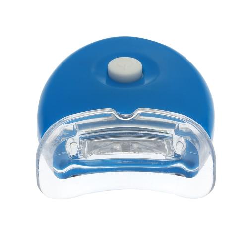 6pcs зуб Уайтнер зубов отбеливание отбеливание зубов гель 44% перекиси 3 мл Оральный гель Стоматологическая оборудование стоматологических лотков Care Главная комплект зубов инструменты
