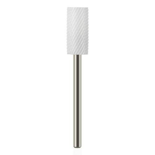 Ногтя сверло для ногтей искусство Машины шлифовальные Каменная голова пилочка керамической навесные точка