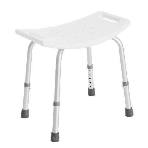 Medical Bathtub Shower Safety Chair Aid Bath Support Tool Bench