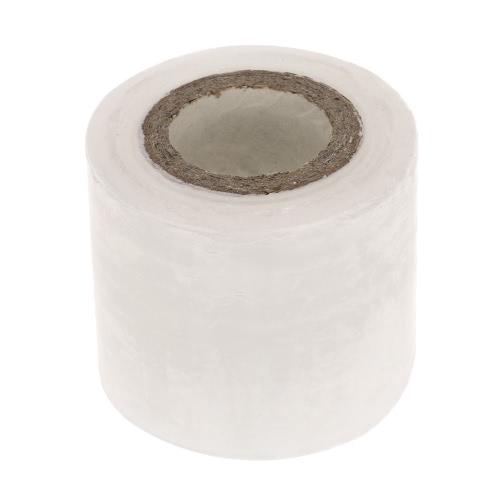 1箱タトゥー食品用ラップフィルムカバー防腐剤フィルム半永久眉毛アイライナーメイクタトゥーアクセサリー42MM * 200M