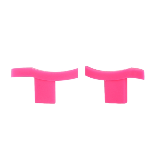 1 Pair Wing Eyeliner Selos Moldura Winged Eye Line Fácil Maquiagem Ferramenta Pink Classic