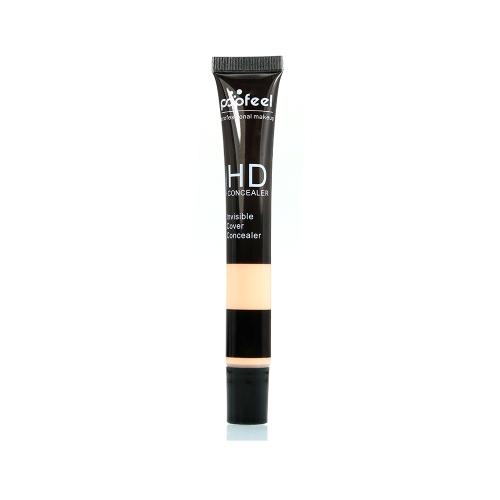 Base Liquid Concealer Face Contour Corrector Maquillaje Base Stick Coverage Blanqueamiento Hidratante Maquillaje Primer Crema