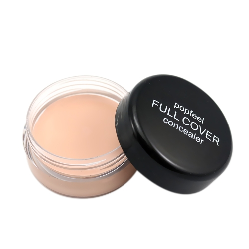 Frauen stellen kosmetisches Schönheits-Pro loses wasserdichtes Haut-Ende-Pulver gegenüber