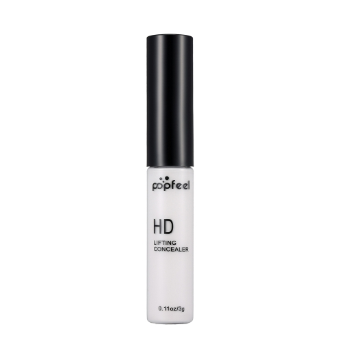 Makeup Concealer Cream Perfect Cover Pores Círculos escuros Oil-control Waterproof Liquid