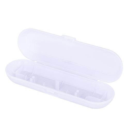 Escova de dentes elétrica Travel Case Protector Case para Braun Oral-B Philips Bayer Toothbrushes Dom Pinush Holder
