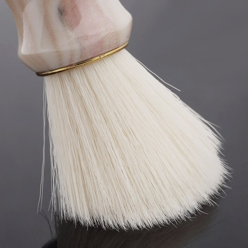 Men's Shaving Brush Beard Shaving Brush Anti-slip Handle Professional Male Razor Facial Brush Face Cleaning Tool