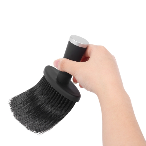 Парикмахерская Щетка для лица Щетка для чистки волос Щетка для чистки волос Щетка для волос Щетка для волос Уход за волосами Щетка для волос из нейлона фото