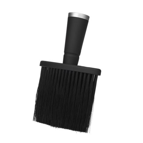 理髪師の顔のダスターブラシクリーニングヘアブラシ掃除ブラシサロン家庭用掃除ブラシナイロン髪