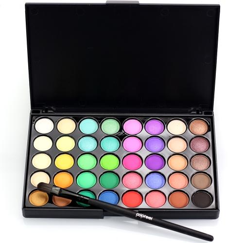 40 цветов Профессиональный маскирующий маскирующий маскирующий крем Новая палитра