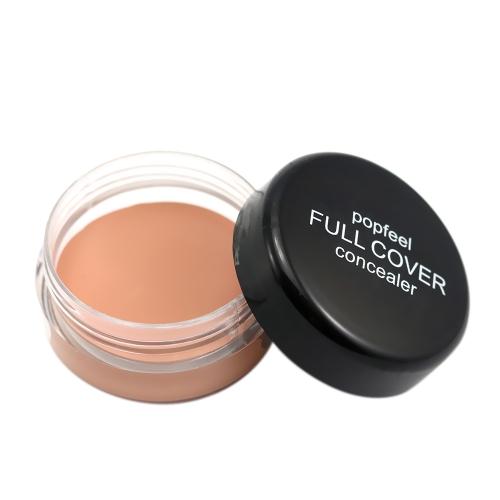 Женщины Face Cosmetic Beauty Pro Loose Waterproof Skin Finish Powder