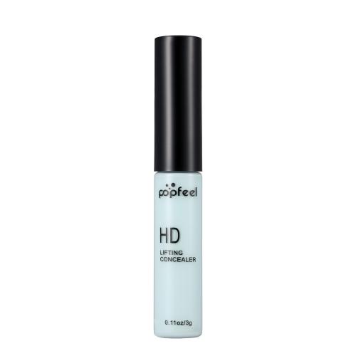 Make-up Concealer Creme Perfekte Abdeckung Poren Dark Circles Öl-Kontrolle wasserdichte Flüssigkeit