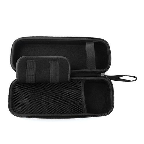 電気歯ブラシ装置のEVA収納袋歯磨き機械保護具高硬度トラベルバッグ
