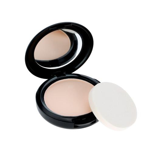 Leib Make-up Pulver Haut Translucent Powder Kosmetische Finishing Puder mit Blätterteig Natur Farbe gedrückt Stiftung wasserdicht Gesicht glatt