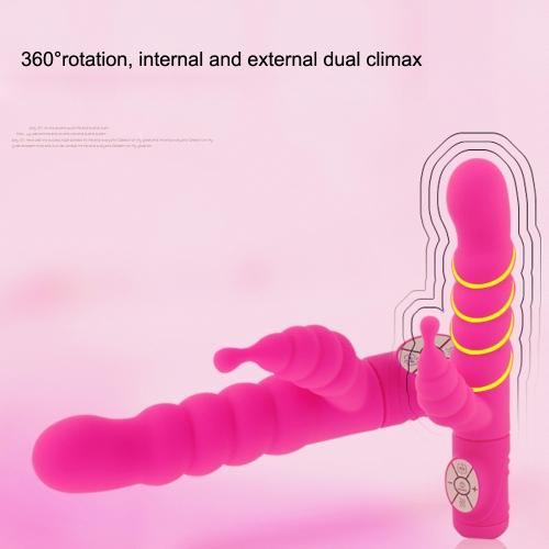 Multi-speed G-spot Vibrator Vibrating Frequency Vibration Electric Body AV Massager Stimulator Wand Sex Adult Masturbation Love Toy Product for Woman