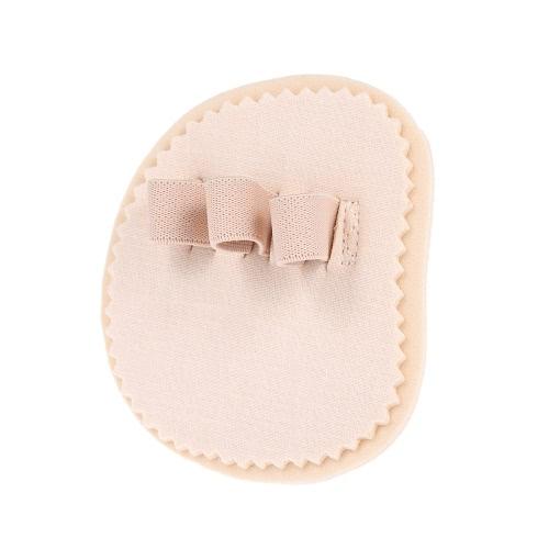 Zehenstrecker Toe Corrector Hammer Crooked Overlapping Zehenschiene Korrektor Separator Toe Kissen Toe Correction Tool