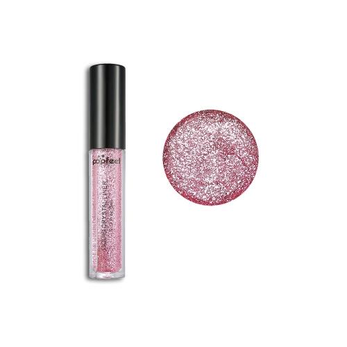 Neue Make-up lose Pigment Schatten Auge Mineral Powder Gold rot Metallic Focallure lose Glitter Lidschatten Farbe