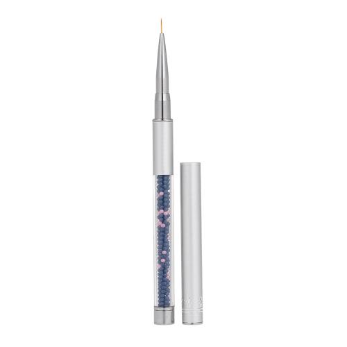 1шт Ручка для кисти для ногтей Картина Скульптура Линия для рисования Ручка Акриловая ручка Маникюр Инструмент для ногтей DIY