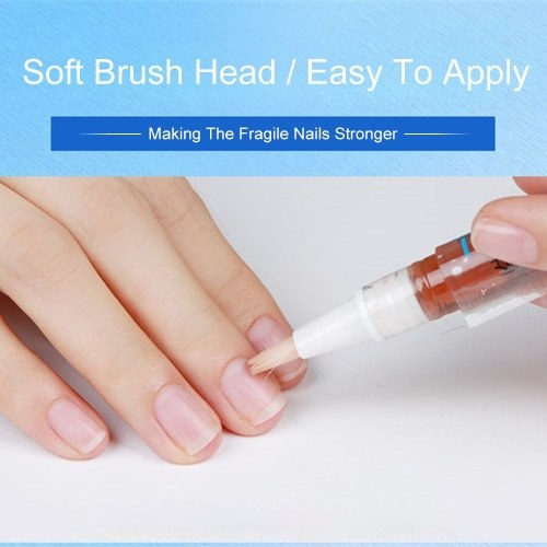 SHEMAN 3ml Nail Bright Pencil Nail Fungus Treatment Liquid