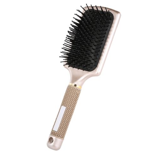 Воздушная подушка для волос Brush Comb Square Airbag Hairbrush Anti-static Dentangling Brush Scalp Massager