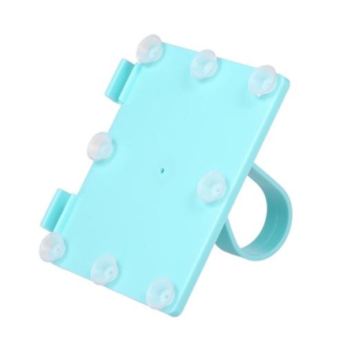 Verfassungs-kosmetische Nagel-Maniküre-mischende Palette Handfreie Finger-Handgelenk-Palme justierbare 48 abnehmbare kleine Schalen