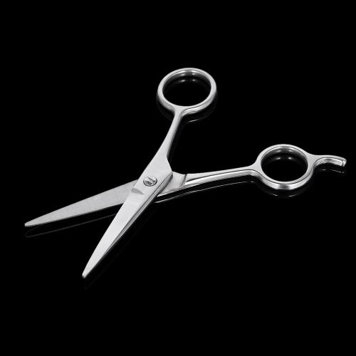 Нержавеющая сталь Борода Ножницы Усы Ножницы Ножницы для бритья Триммер для волос Ножницы для бровей фото