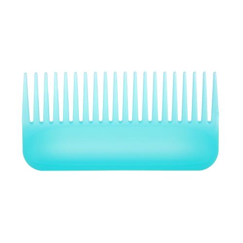 Haar Kamm Detangling Cricket Kamm antistatische Haarbürste für Lockiges Glattes Haar Kopfhaut Massage Friseur Pinsel