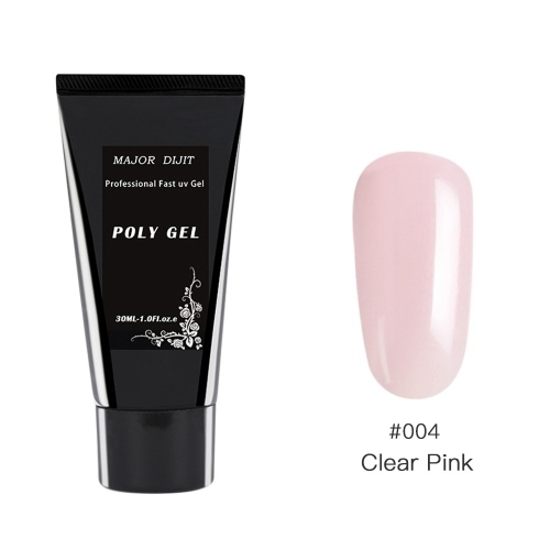 30g Poly Gel Camouflage Extend Builder Nail Polish