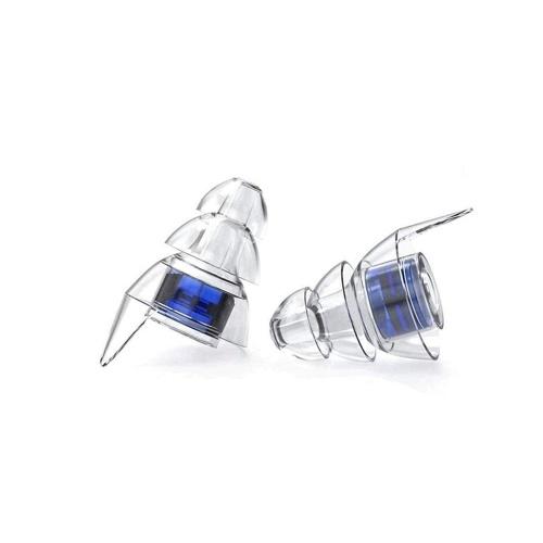 Tappi per le orecchie in morbido silicone