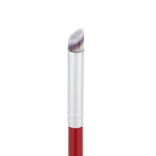 Professional Nail Art Design Pen Nylon blühen Farbe Pinsel schrittweise Farbverlauf Änderung Holzgriff