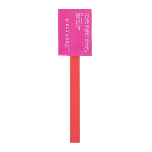 Magnetic Cat Eye-Nagel-Werkzeug 3D-Magnetic-Stick Nagel Magnettafel Cat Eye Nail Rod-Nagel Magnetische Platten-Nagel-Kunst-magnetischen Werkzeug-Kurven-Muster