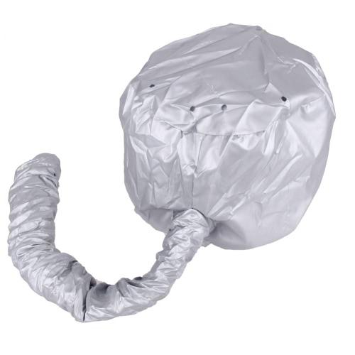 Шампунь для волос с капюшоном Нейлон для волос Сушилка для головы Крышка для головы Горячая масляная обработка Шляпа для дома и салона Парикмахерская