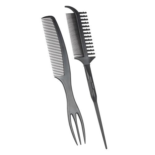 Salon Hair Dyeing Brush Set Hair Coloring Tint Pele Kit de escova de cabeleireiro para cabelo Pigmento de máscara de óleo