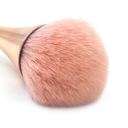Water Drop Slim Waist Shaped Foundation Makeup Brush Tools