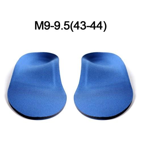 Plantillas ortopédicas Plantillas de soporte de arco de longitud completa