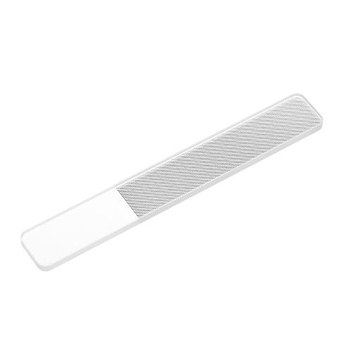 Стеклянный пилочка для ногтей Nail Shiner Crystal Nail Art Полировщик Буфер для ногтей для маникюра и педикюра Инструмент для ногтей